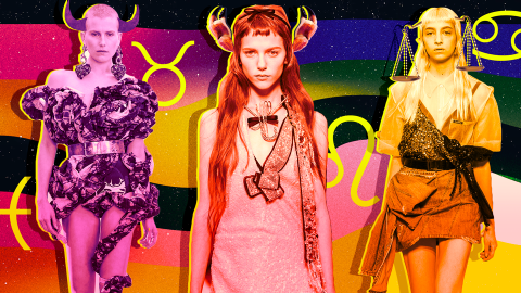This Just In: Your May 2019 Horoscope | StyleCaster