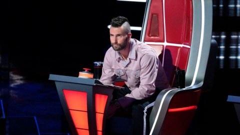 The Real Reason Adam Levine Walked Away From 'The Voice' & His $30 Million Paycheck | StyleCaster