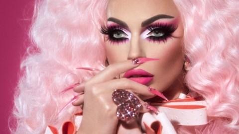 We're Screaming Over Alyssa Edwards' Eyeshadow Palette   StyleCaster