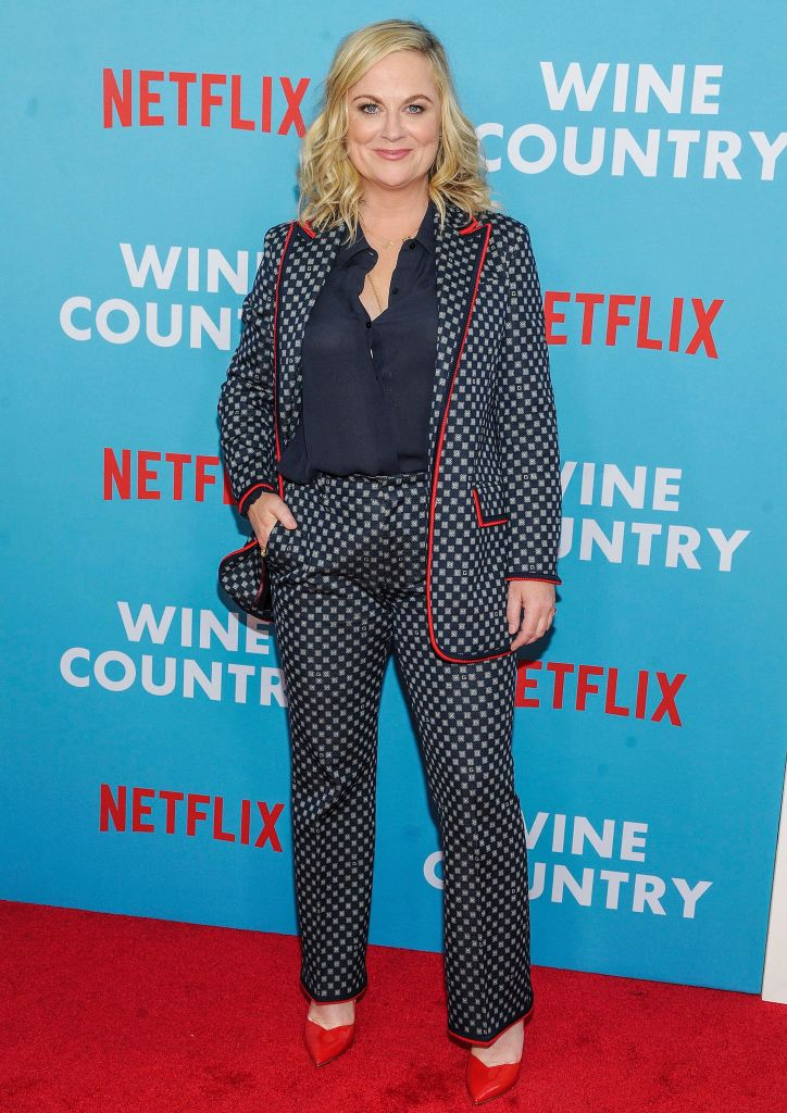 amy poehler wine country nettflix nyc The Royal Baby Name Has Riverdale Fans & Celebs In A Tizzy