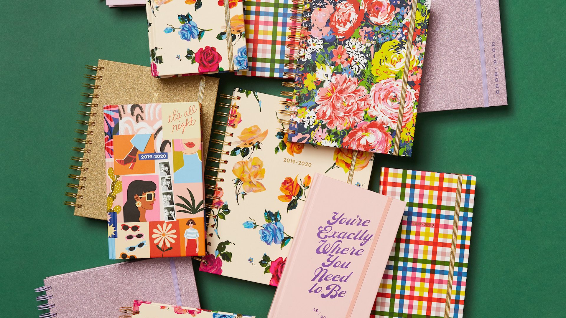 Ban.do Just Gave You the Perfect Excuse to Buy a Planner in the Middle of the Year