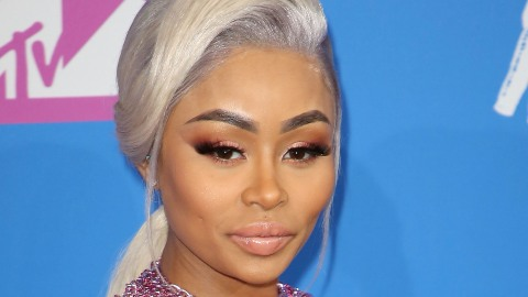 Blac Chyna Learned About Kylie Jenner & Tyga's Relationship In the Most Messed Up Way | StyleCaster