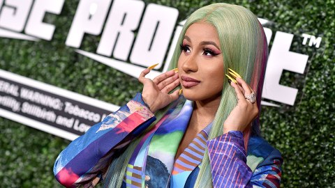 Cardi B Is Ready To Launch A TV Show & The Name Is Baller | StyleCaster