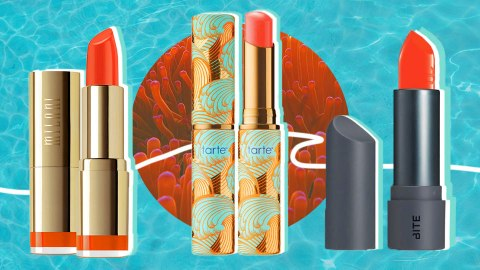You Need at Least One of These Coral Lipsticks for Summer   StyleCaster