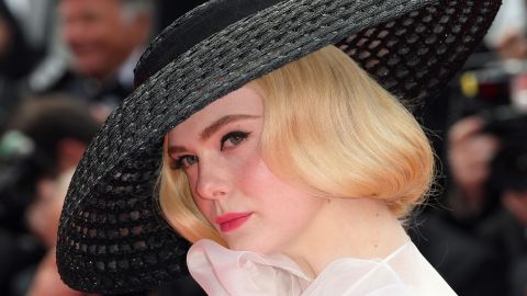 Not to Be Dramatic, but I Would Die for This Elle Fanning Cannes Film Festival Look | StyleCaster
