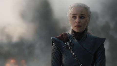 """'Game Of Thrones' Fans Are Dragging The Showrunners Over """"The Bells"""" 