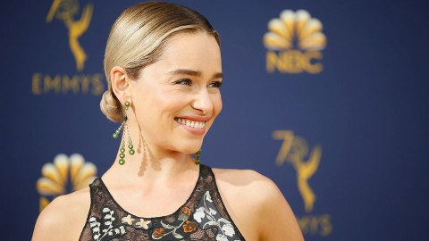 Emilia Clarke Reveals How She Feels About That 'Game of Thrones' Finale In New Interview | StyleCaster