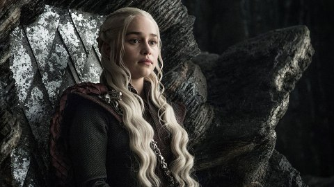 The Actress Originally Cast as Daenerys Finally Responded to Being Recast by Emilia Clarke | StyleCaster
