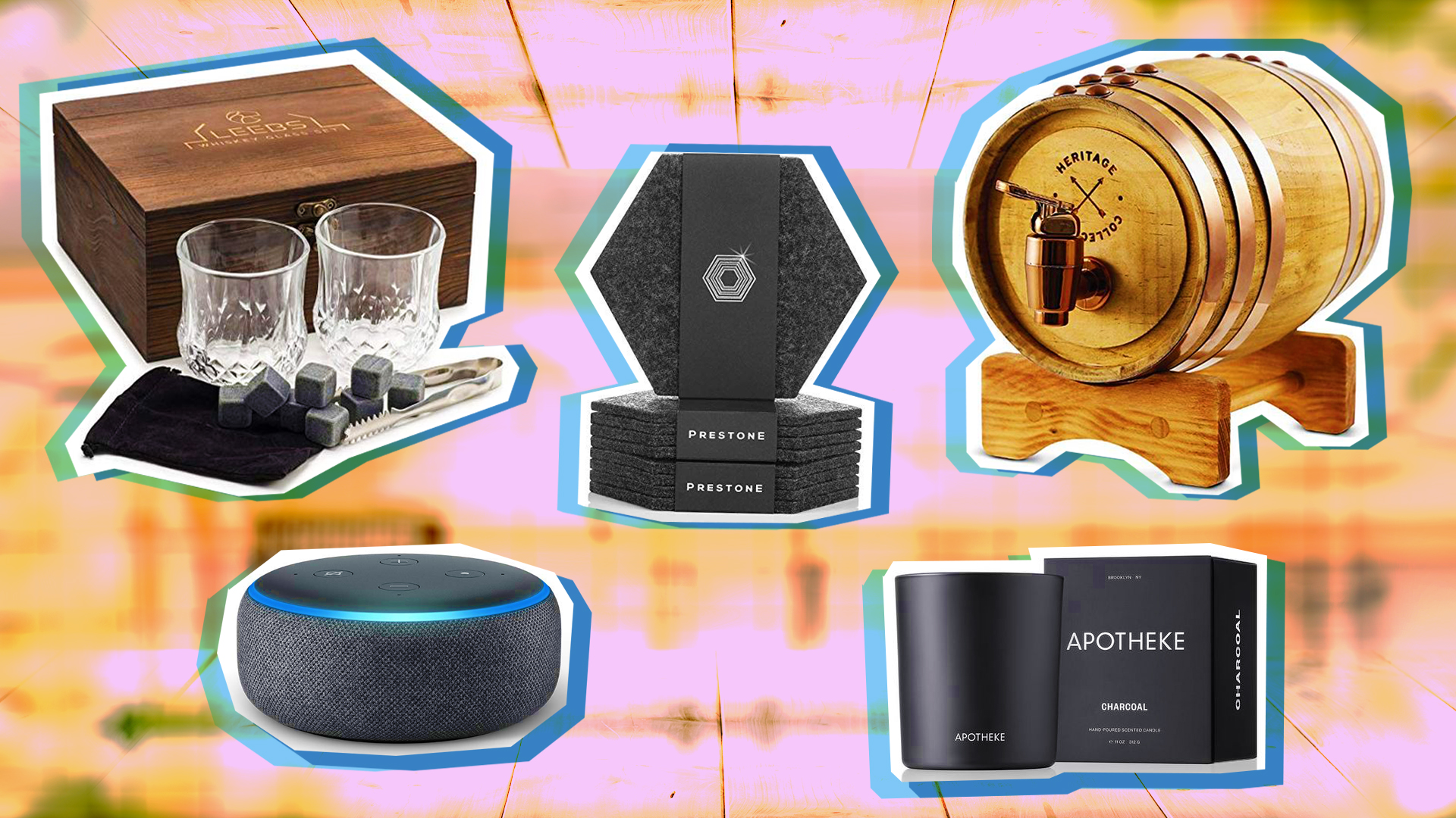 17 Father's Day Gifts I'm Actually Considering Buying My Dad This Year