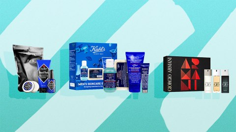 The Grooming Gifts Least Likely to Gather Dust in the Bathroom After Father's Day   StyleCaster