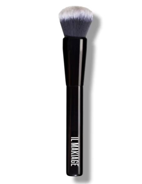 foundation brush 100 We Asked Makeup Artists For Their Fave Beauty Products For Brides