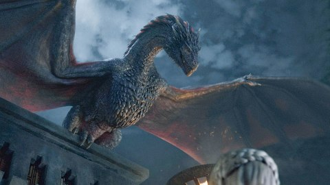 These 'House Of The Dragon' Theories Already Have Us Anxious For The 'GOT' Prequel | StyleCaster
