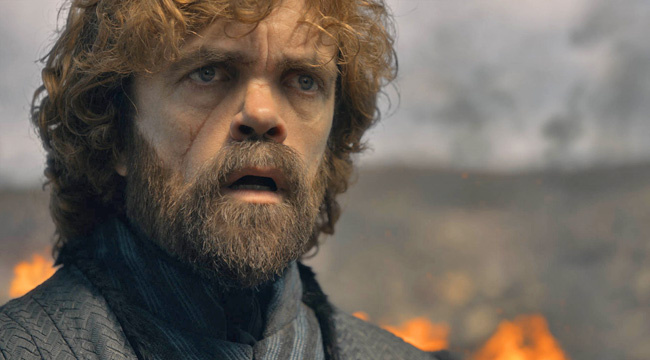 game of thrones tyrion hbo Tyrion Lannisters Death Could Be Near According to These Game of Thrones Theories
