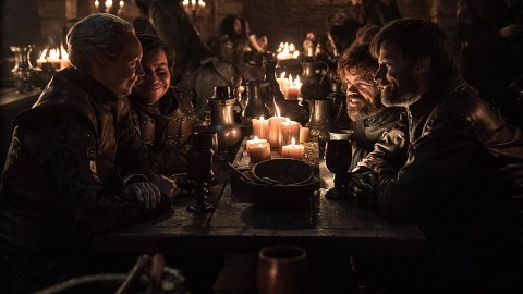 'Game Of Thrones' Spinoffs Are Coming & We've Got The Tea | StyleCaster