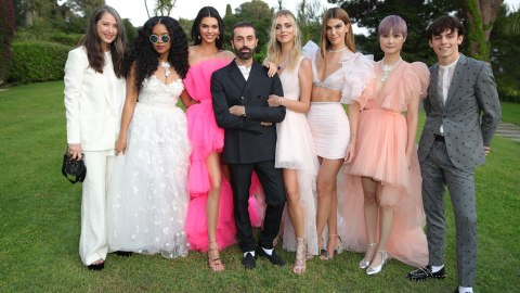 Giambattista Valli x H&M Looks So Good, Guys | StyleCaster