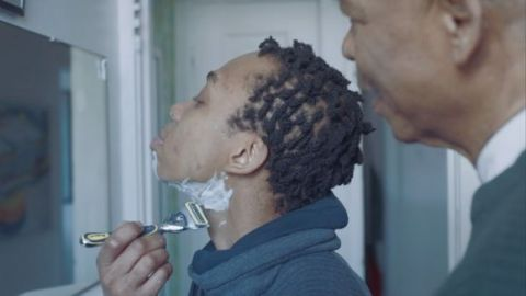 Gillette's Latest Viral Campaign Will Make You Cry Happy Tears | StyleCaster