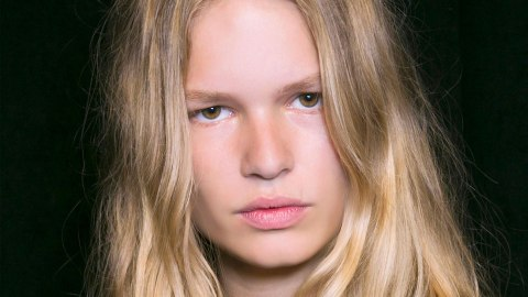 Here's How to Get Rid of Milia Bumps | StyleCaster