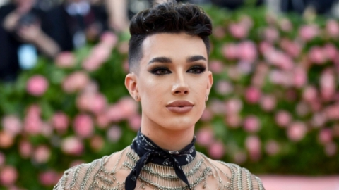 James Charles Lost Almost 3 Million Subscribers After Tati Westbrook Feud   StyleCaster
