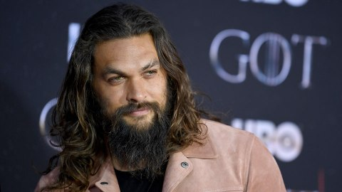 Jason Momoa Hated The 'Game Of Thrones' Finale & His NSFW Rant Will Brighten Your Day | StyleCaster