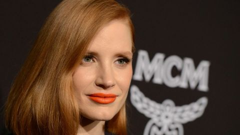 Jessica Chastain Just Slammed 'Game of Thrones' For Its Use Of Sexual Assault | StyleCaster