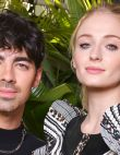 Sophie Turner & Joe Jonas Shared Their First Official Wedding Photo—We're Swooning...