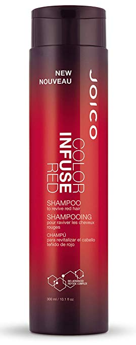 The Best Color-Enhancing Shampoos to Keep Your Locks Vibrant This Summer | STYLECASTER