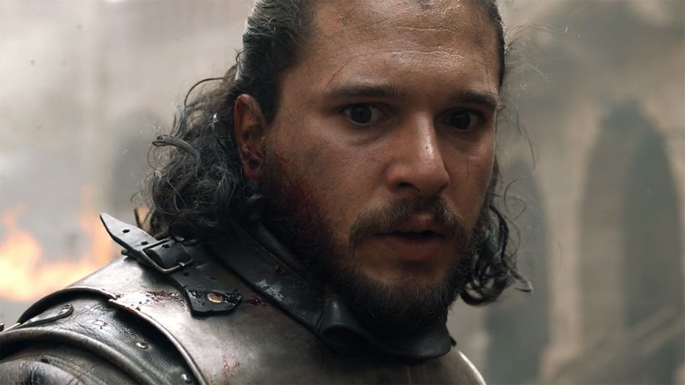 Jon Snow's Fate in the 'Game Of Thrones' Series Finale Is So Confusing & We Need Answers | StyleCaster