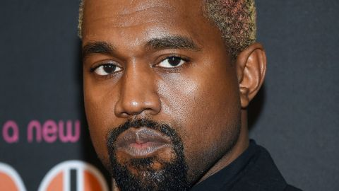 """Kanye West Discussed Being """"Handcuffed"""" & """"Drugged"""" During A Bipolar """"Episode"""" 