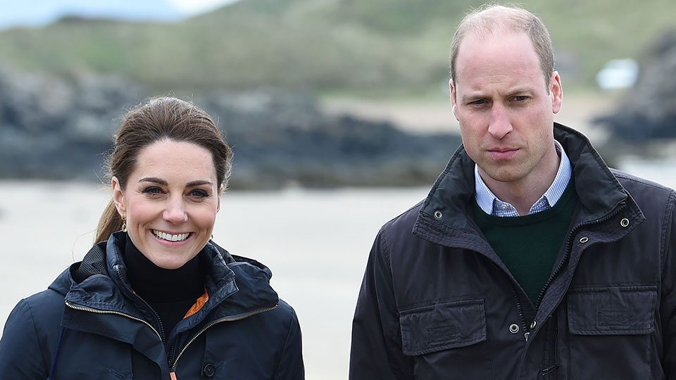 Prince William & Kate Middleton: Dating History | StyleCaster