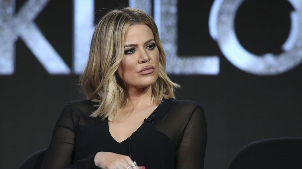 Khloé Kardashian May Need More Than Tristan Thompson's Heart-Eye Emojis To Take Him Back   StyleCaster