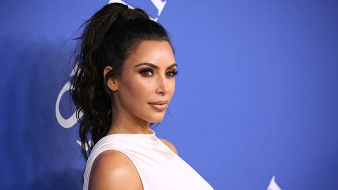 Kim Kardashian's Reason For Her Recent Privacy On Social Media Is So Alarming | StyleCaster