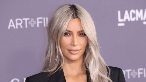 Kim Kardashian's Video Of Chicago & North Is The Perfect Homage To Sisterhood | StyleCaster