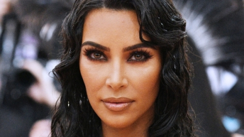 More Gorgeous Nude Lipsticks from Kim Kardashian are Coming | StyleCaster