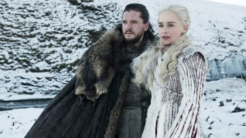 The Budget For 'Game Of Thrones' Season 8 Is Colossal & We're Shook | StyleCaster