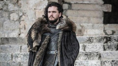 Kit Harington Somehow Still Hasn't Seen Season 8 Of 'Game Of Thrones' | StyleCaster