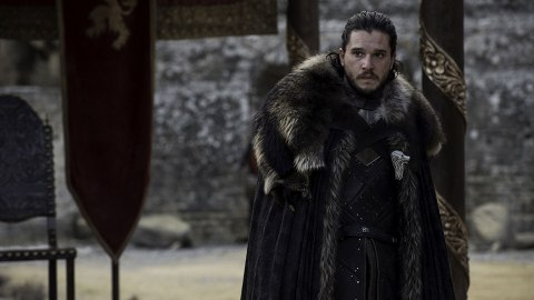 These 'Game of Thrones' Theories About Jon Snow's Death Have Us In Shambles | StyleCaster