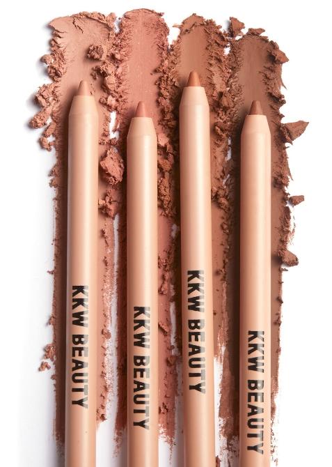 kkw nude lip liner