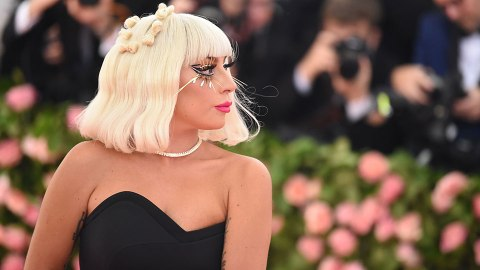 Lady Gaga Has Been Dropping Hints About Her New Album Title All Along   StyleCaster