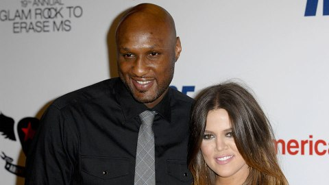 Lamar Odom Is Still Talking About Cheating On Khloé Kardashian & We're Tired | StyleCaster