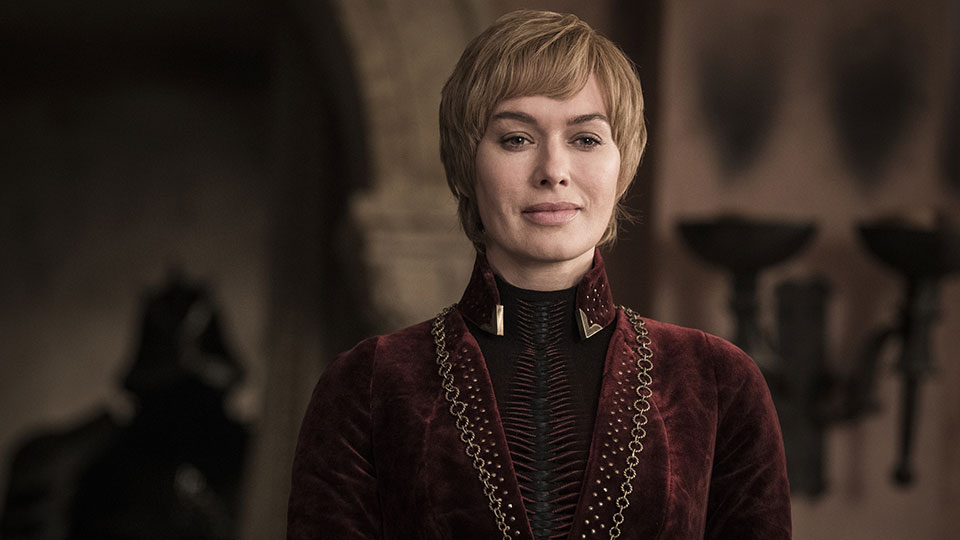 This Deleted Scene From 'Game Of Thrones' Would've Changed Everything for Cersei | StyleCaster