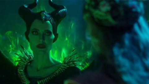 'Maleficent: Mistress of Evil' & 62 Other Movies On the Disney-Fox Schedule | StyleCaster