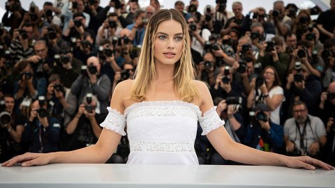 Apparently, Margot Robbie Only Has A Handful Of Lines in 'Once Upon A Time In Hollywood' | StyleCaster