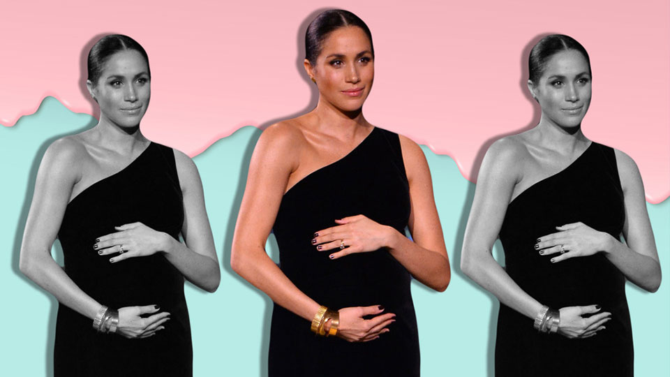 Meghan Markle's Next Royal Hurdle Is Motherhood | StyleCaster