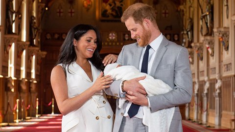 More Deets On the Royal Baby Conspiracy Theory—We Asked a Body-Language Expert | StyleCaster