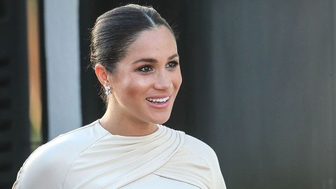 Meghan Markle Is Now A Magazine Editor So Basically She's The Coolest Royal | StyleCaster