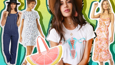 All of The Memorial Day Weekend Sales You Need to Know About | StyleCaster