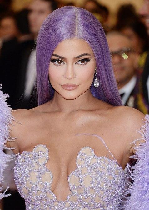 met gala 2019 kylie jenner Twitter Is Dragging Kylie Jenner For Stormis Halloween Costume
