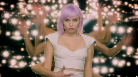 Miley Cyrus Has Us On the Edge Of Our Seats In the 'Black Mirror' Season 5 Trailer | StyleCaster