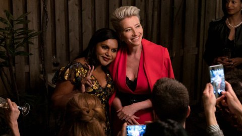 Mindy Kaling's 'Late Night' Is Clever, (A Bit Convoluted) & A Great Deal Of Fun | StyleCaster