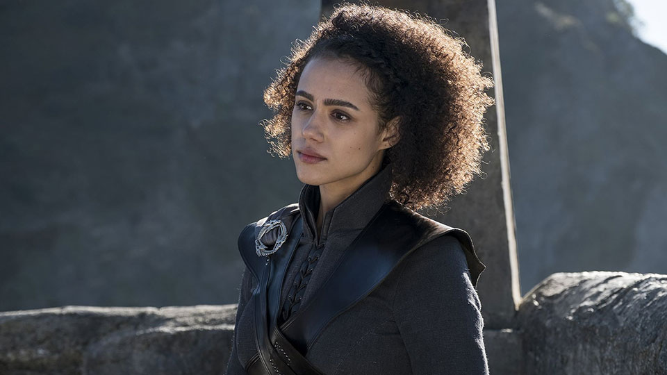 Missandei's Message to Daenerys Just Changed 'Game of Thrones' Forever | StyleCaster